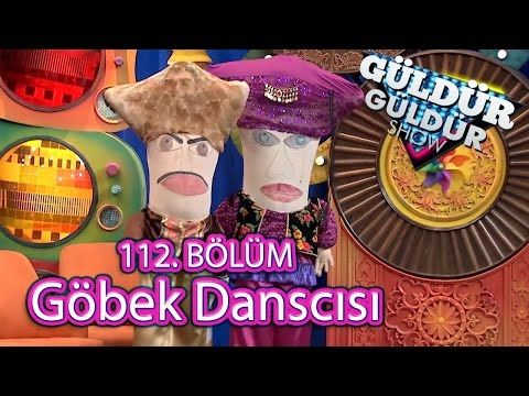 Güldür Güldür Show 112. Bölüm, Göbek Dansçısı Skeci - YouTube