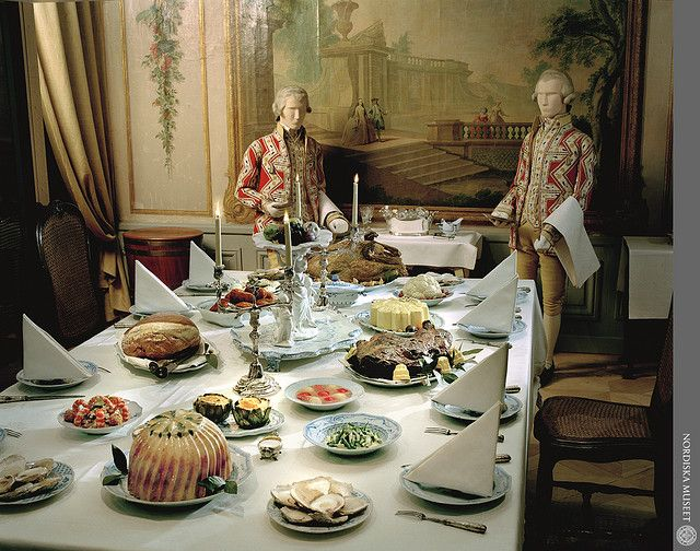 100 ideas to try about 18th century food the lady for 18th century cuisine
