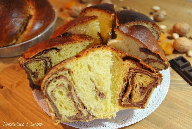 La Putizza triestina è un lievitato dolce della tradizione triestino goriziana e che viene preparato anche in una parte della Slovenia e Istria.