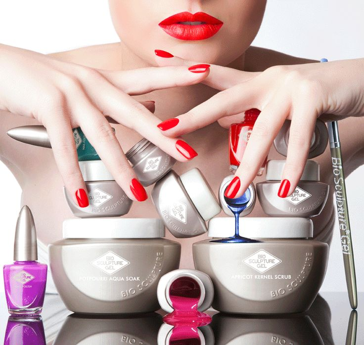 Bio Sculpture® Gel has a 5 star safety rated nail treatment for each and every nail type - choose health with Bio Sculpture® Gel
