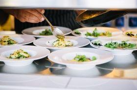 Restaurant Voila in Groningen