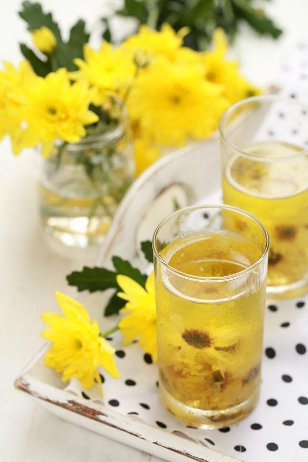 Kita di Malaysia ni memang dah biasa kan dengan minuman air bunga kek wa ni. Dari kecil lagi ita dah suka air bunga sejak bapa ita menjad...