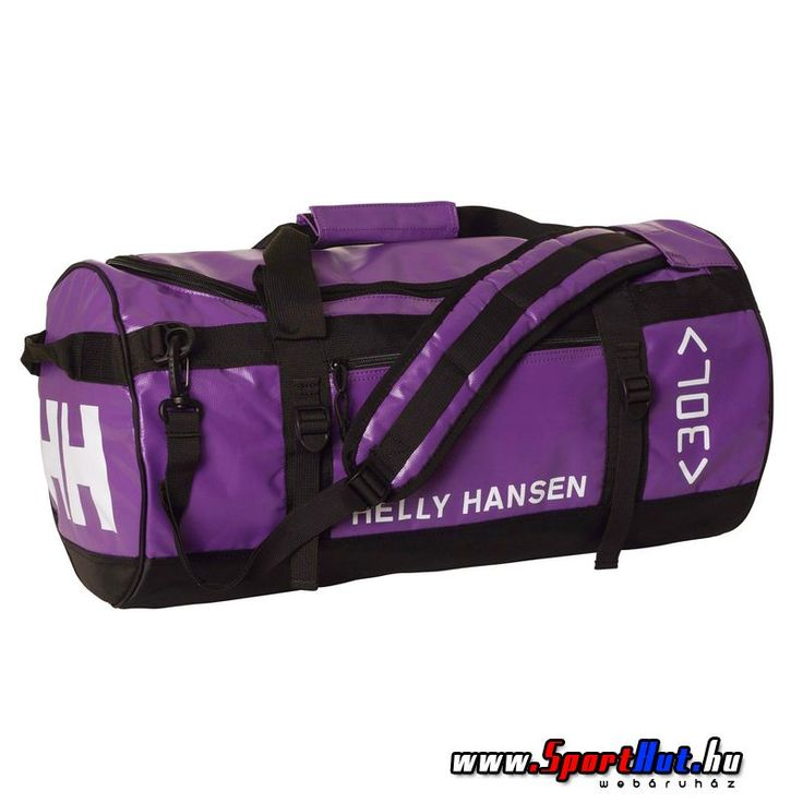 Helly Hansen Duffel sporttáska