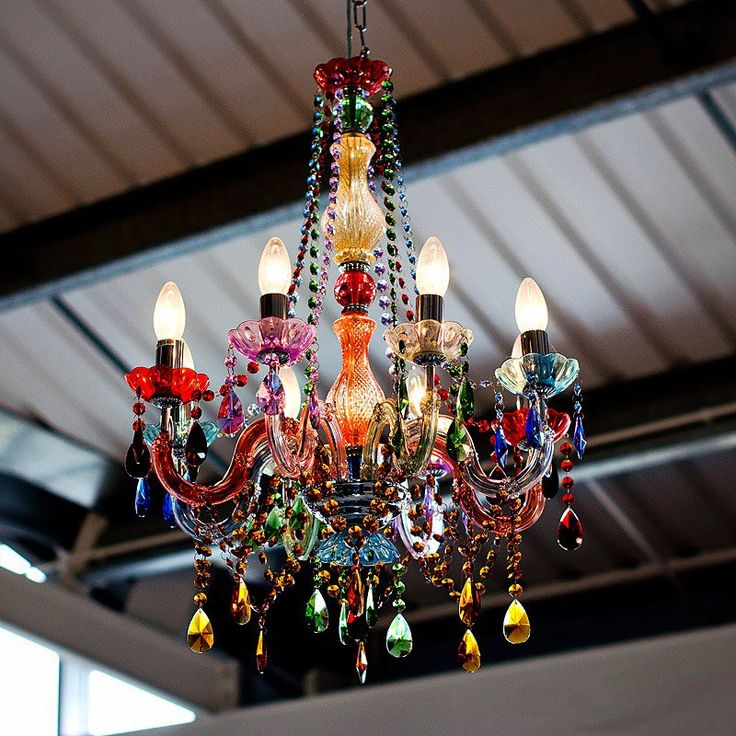 Chandelier Pictures Home Decor