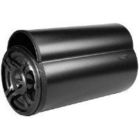 "Bazooka BT1214 BT Series 12-Inch 4m Passive Subwoofer Tube by Bazooka. $165.99. Amazon.com                For those who just want the biggest tube around, this new 12-inch Bass Tubes subwoofer is in a class by itself.           BT1214BT Series 12"" 4 ohm Passive Tube     Power Handling: 300 watts (Max)   Impedance: 4 Ohms   Sensitivity: 106 dB   Frequency Response: 35HZ-250HZ   Crossover: None   Recommended Power: 50-250 watts/channel   Voice Coil Size: 2"" high power/high temp...."