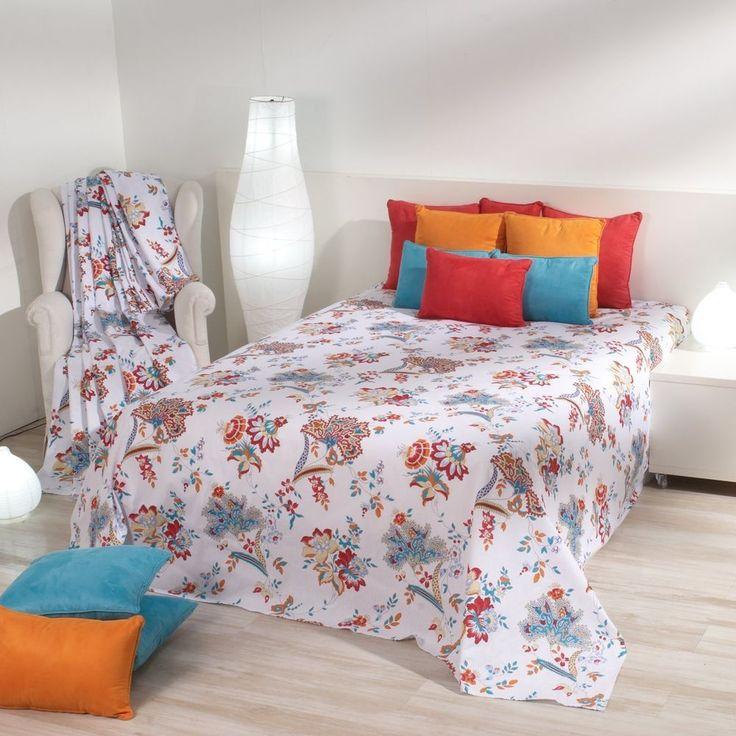 Más de 1000 ideas sobre ropa de cama de matrimonio en pinterest ...
