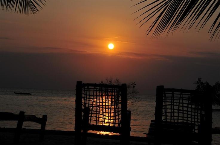 Tansania und Sansibar   … ein Reisebericht