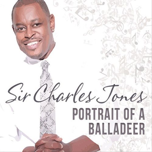 sir charles jones machine album