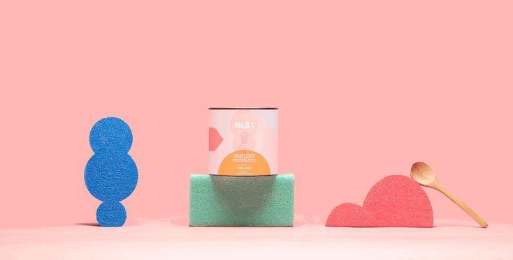Majka Branding & Packaging by Futura