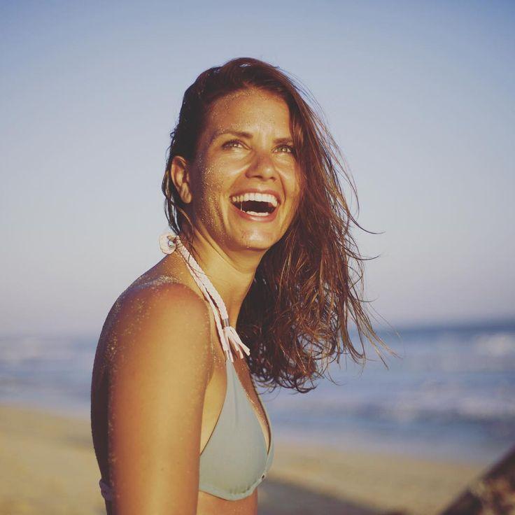 SMILE :) BIKINI BEACH.... @nunuibali.com