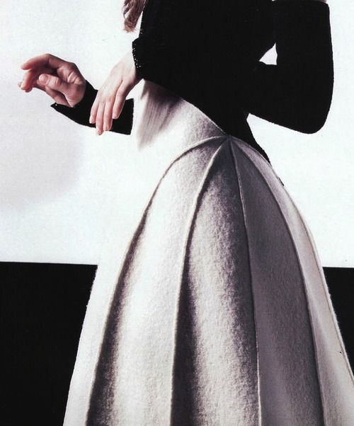 Chanel - Karl Lagerfeld - Angela Lindvall - 1999FW