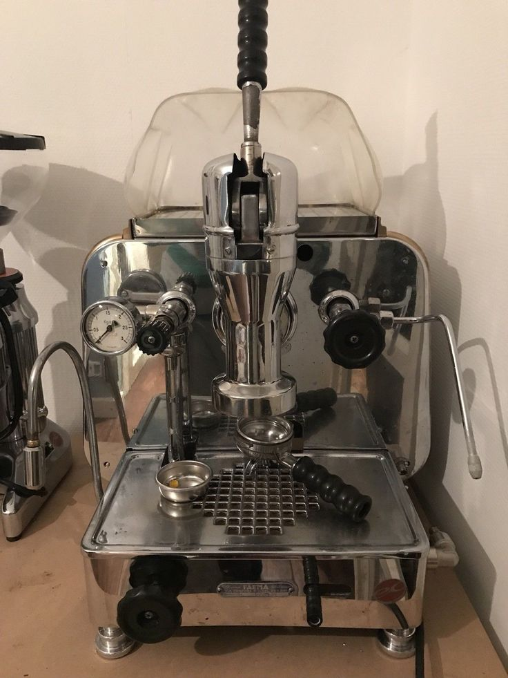 436 best espresso machines images on pinterest coffee. Black Bedroom Furniture Sets. Home Design Ideas