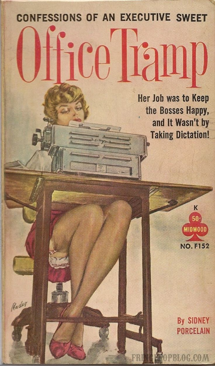 """Office Tramp"" 