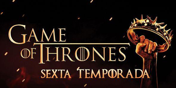 What's new dude | GAME OF THRONES | VÍDEO DO SET, ELENCO E MAIS SPOILERS DA 6ªTEMPORADA!!