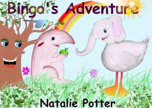Bingo's Adventure by Natalie Potter, http://www.amazon.com/dp/B00BHUJIKA/ref=cm_sw_r_pi_dp_SPEorb0EYTBKT