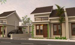 rumah minimalis sederhana tipe 30