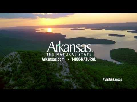 Arkansas Statewide Tour - Arkansas Tourism