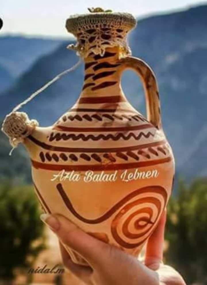 ابريق فخار Lebanon Art Reference Lebanese Recipes
