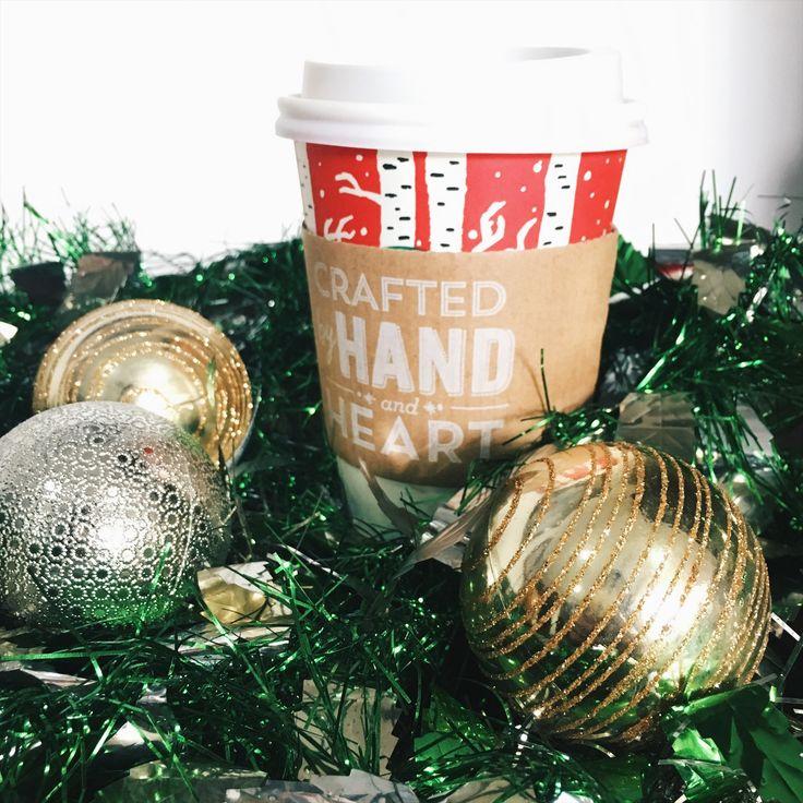 Wishing you a brew-tiful Christmas season!