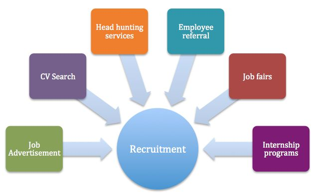 Importance Of Recruitment  Anri Solutions