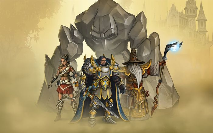 Watch the full-lengh #trailer of the #game Lords of Discord by #Herocraft on #YouTube https://youtu.be/lZYQgEEPKyI