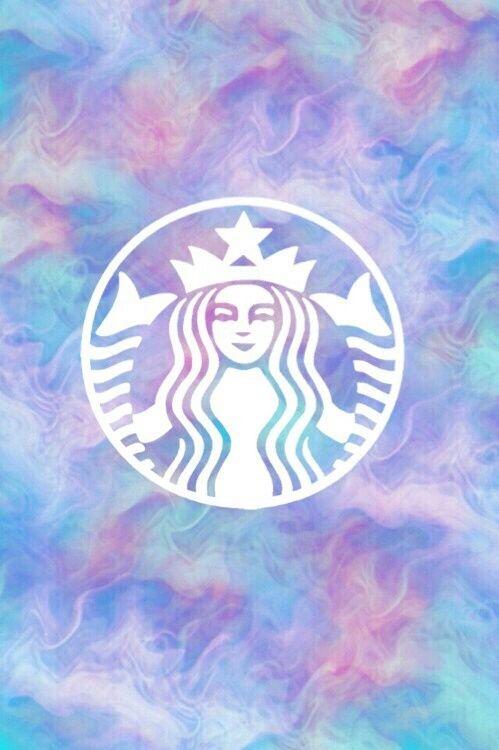 background, coffee, cute, fondos, pattern, sfondi, starbucks, wallpaper
