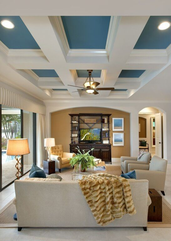 50+ Elegant Living Room Color Ideas Living room colors, Room