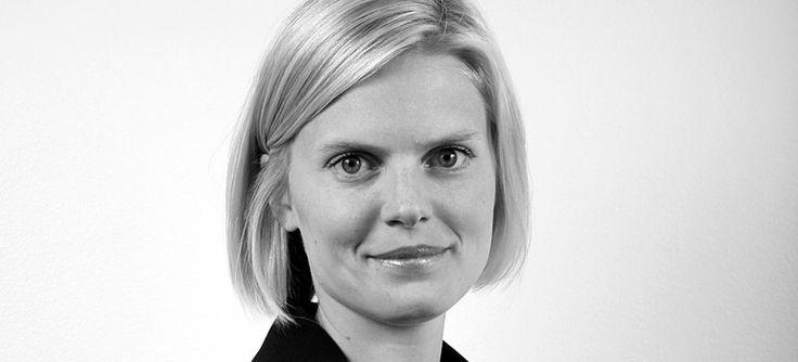 Hon blir Sveriges yngsta kvinnliga börs-vd.
