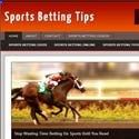 <p> PLR Rights for - Sports Betting WP Blog - Pre-built Wordpress Content Website on Sports Betting Tips and Informational Topics includes Content Filled Readymade Wordpress Blog , Private Label Rights PLR articles   Bonus Review Articles, Your Own Design in PSD (Photoshop format) and more.</p>