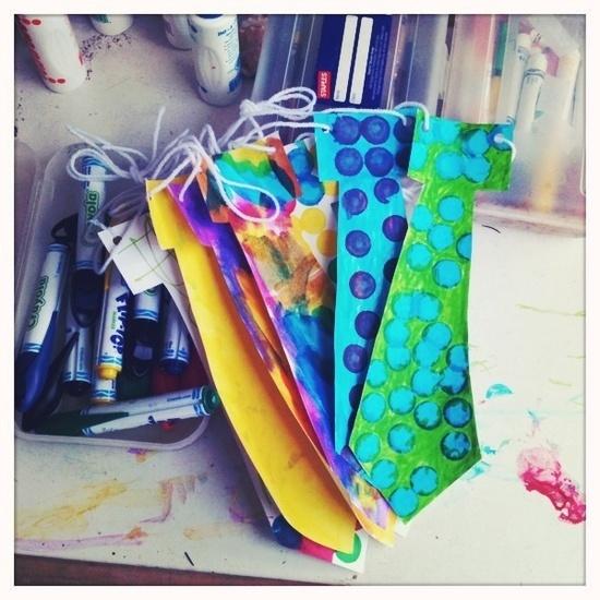 Preschool Father's Day Crafts | Preschool crafts & church ...