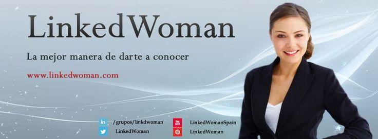 Página de LinkedWoman en Facebook