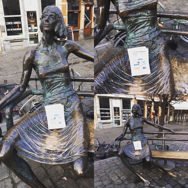 't Zeepboerke en WAW.solutions op kroegentocht in Leuven! Www.waw.solutions #zeepboerkeonlineiswaw #uwconsulentindetergent #yoursolutioniswaw #webshop #leuven #dekotmadam #kroegentocht #beer