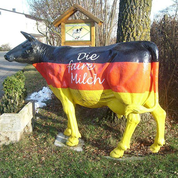 In deutschen Landen