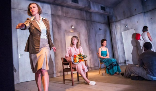 Theatre: Anatomy of a Suicide  Alice Birch and Katie Mitchell explore the aftermath of suicide and the roots of trauma in this haunting story of three generations of women