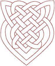 Celtic Outlines