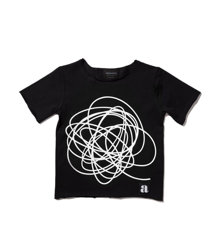 Scrawl t-shirt