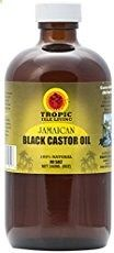 My favorite simple  effective beauty remedy- castor oil for hair. Learn how to reverse hair loss and grow amazing hair thats thicker, longer  stronger.