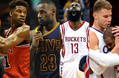Game of the Day: Monday's NBA Playoff matchups - 05-03-2015