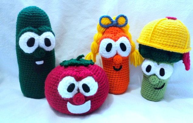 Images about veggie tales on pinterest belly