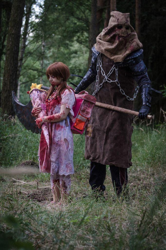 Moritz Jendral | Zombie Apokalypse 2014 Part 1