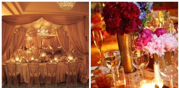 Arabian Nights Wedding Theme | Arabia Weddings