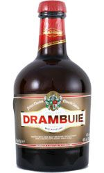 Drambuie Bottle.