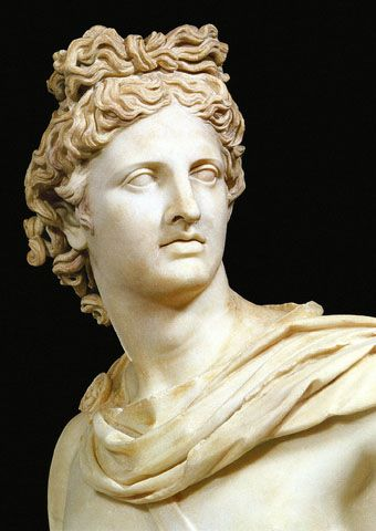 Ancient Greek Art   ... How did the ancient Greeks express ideas through art and architecture