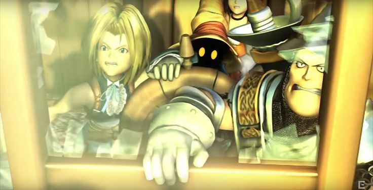 Final Fantasy IX is headed to PCs and phones next year  The last Playstation 1-era Final Fantasy is finally getting remastered. Square Enix announced this morning that Final Fantasy IX will make its way to PCs and phones next year Kotaku reports. Theres no release date or Western launch confirmed yet but the latter is likely since Square has brought over its other remastered Final Fantasy titles. The launch trailer shows off slightly better-looking characters and it lists a few new features…