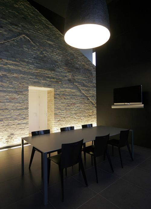 interior stone wall washed with lights – Yahoo Search Results Image Search Resul…