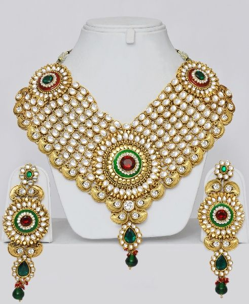 New Necklace Earring Set Gold Polki Jewellery Indian: 1154 Best Images About Indian Jewels On Pinterest