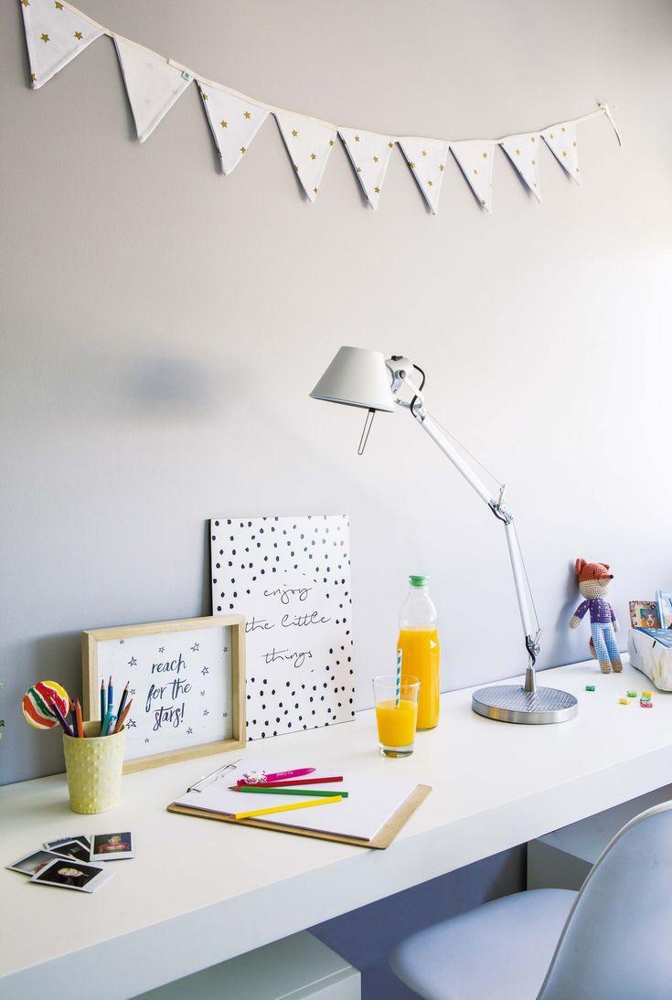 cuarto de chicos un espacio funcional para dos hermanos cuartos de chicos cuartos cuarto. Black Bedroom Furniture Sets. Home Design Ideas