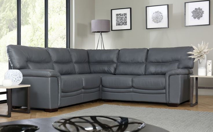 Best 25 Leather Corner Sofa Ideas On Pinterest Corner