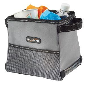 High Road StableMate Leakproof Car Trash Can