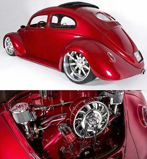 Classic VW Custom
